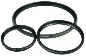 40,5MM UV 370  FILTER KENKO SLIM
