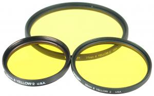 49MM TIFFEN GULFILTER  #8