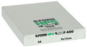 ILFORD HP5 9X12CM  25-FÖRP.