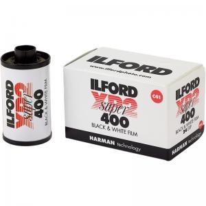 ILFORD XP2 400 135-36 (C41)