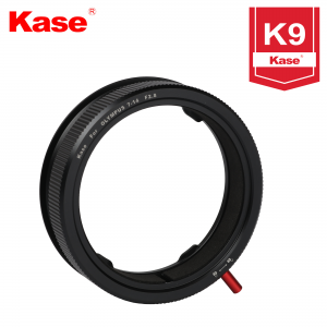 KASE K9 ADAPTER FÖR OLYMPUS 7-14MM