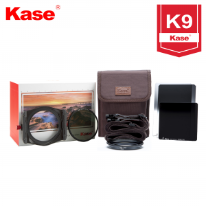KASE K9 WOLVERINE SERIES HIGH-END KIT