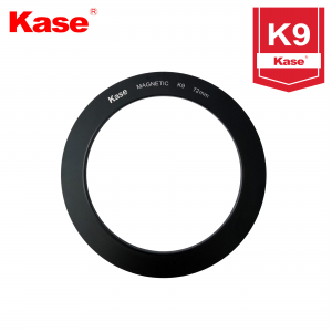 KASE K9 MAGNETIC ADAPTER RING 72MM