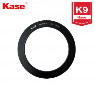 KASE K9 MAGNETIC ADAPTER RING 77MM