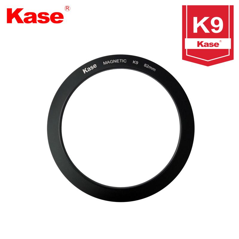 KASE K9 MAGNETIC ADAPTER RING 82MM
