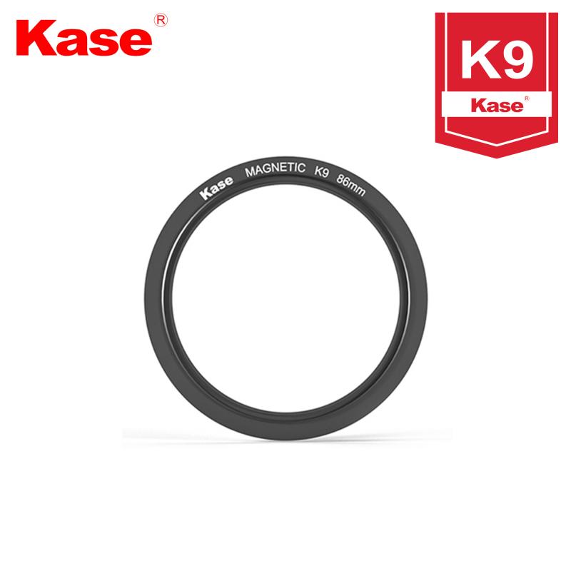 KASE K9 MAGNETIC ADAPTER RING 86MM