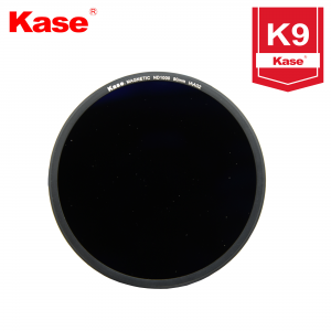 KASE K9 MAGNETIC ND IR NANO 90MM ND 1000 10-STEG
