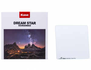 KASE WOLVERINE 100X100MM DREAM STAR FILTER