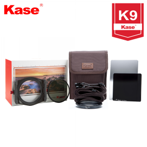 KASE K9 WOLVERINE SERIES ENTRY START KIT 100MM