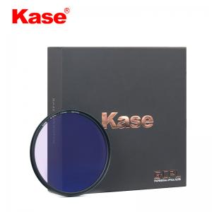 KASE G-CPL POL-FILTER CIRK. LR41 SLIM 58MM DEMO!