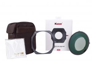 KASE K150P FILTER HOLDER KIT TAMRON 15-30
