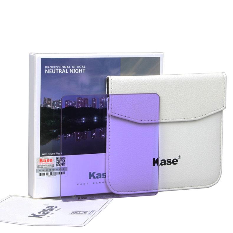 KASE WOLVERINE 100MM LIGHT POLLUTION FILTER NIGHT