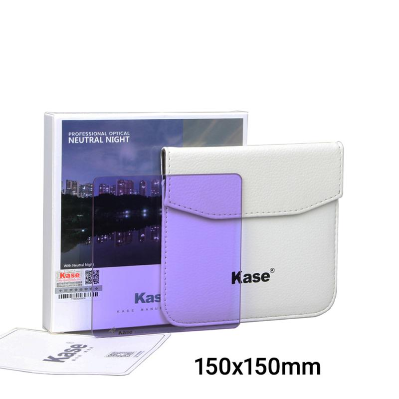 KASE WOLVERINE 150x150MM LIGHT POLLUTION FILTER NIGHT