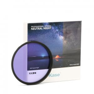 KASE LIGHT POLLUTION FILTER NIGHT 82MM