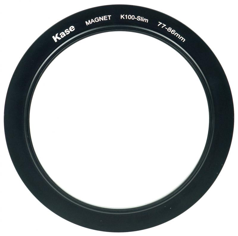 KASE K8 MAGNETIC ADAPTER RING 77MM - 86MM