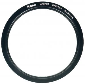 KASE K8 MAGNETIC ADAPTER RING 82MM - 86MM