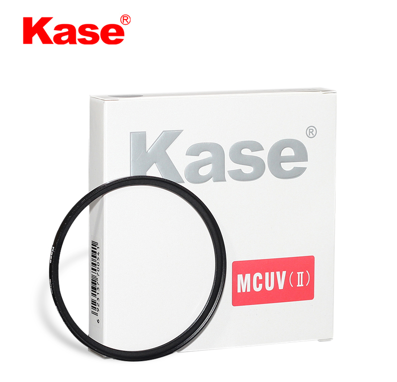KASE MCUV II SLIM 58MM