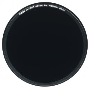 KASE MAGNETIC ND FILTER IR NANO ND 1000 10-STEG