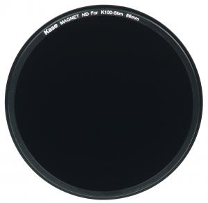 KASE K8 MAGNETIC ND FILTER IR NANO ND 64 6-STEG