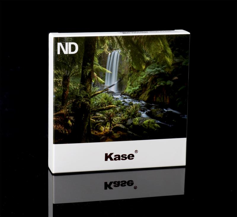 KASE ND 1000 (10-STEG) NANO SLIM 52MM