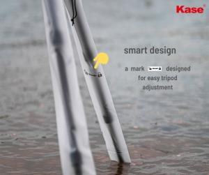 KASE WATERPROOF TRIPOD LEG COVERS