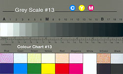 BIG COLOR SEPARATION GUIDE Q13 18CM