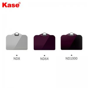 KASE CLIP-IN FILTER SET ND8/64/1000 NIKON Z6/Z7