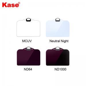 KASE CLIP-IN FILTER SET MCUV/NN/64/1000 NIKON Z5/Z6/Z7