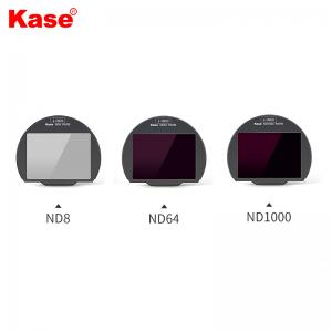 KASE CLIP-IN FILTER SET ND8/64/1000 FÖR CANON R5/R6