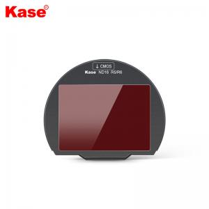 KASE CLIP-IN FILTER ND16 (4-STEG) FÖR CANON EOS R5/R6