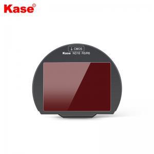 KASE CLIP-IN FILTER ND16 (4-STEG) FÖR CANON EOS R5/R6