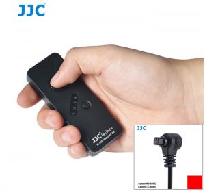 JJC ES-628 TRÅDLÖS FJÄRRUTLÖSARE CANON C1