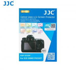 JJC LCD-SKYDD OPTICAL GLASS TILL DJI OSMO POCKET