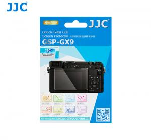 JJC LCD OPTICAL GLASS FÖR PANASONIC DC-GX9/GX-7 MKIII