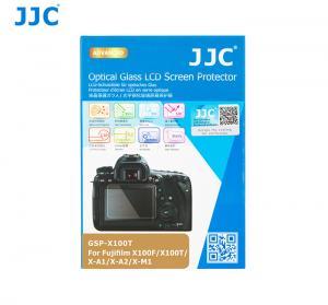 JJC LCD-SKYDD OPTICAL GLASS TILL FUJI X100F/X100T