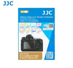JJC LCD-SKYDD OPTICAL GLASS TILL FUJI X-T10, X-T20, X-T30