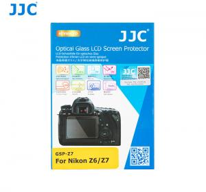 JJC LCD-SKYDD OPTICAL GLASS FÖR NIKON Z5, Z6, Z7 (Z6II & Z7II)