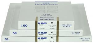 KENTMERE VC SELECT GLOSSY 30X40CM 50 BLAD