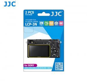 JJC LCD-SKYDD FÖR SONY NEX 3N/7/6/A6300