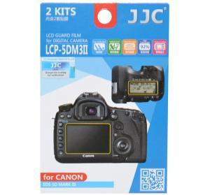 JJC LCD-SKYDD FÖR CANON EOS 5D MARK III, IV