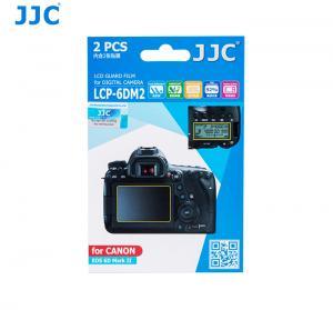 JJC LCD-SKYDD FÖR CANON EOS 6D MARK II