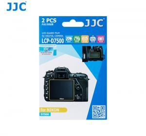 JJC LCD-SKYDD FÖR NIKON D7500