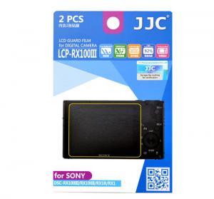 JJC LCD-SKYDD  SONY CYBERSHOT RX100IV/III/1R/1RII