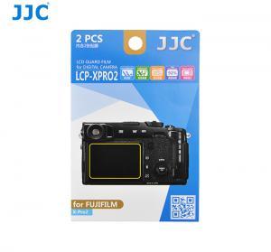 JJC LCD-SKYDD FÖR FUJI X-PRO 2
