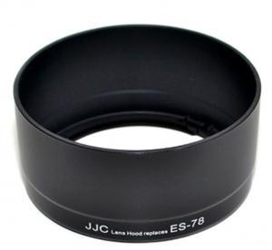 JJC MOTLJUSSKYDD LH-78 ES-78 CANON EF50/1,2L USM