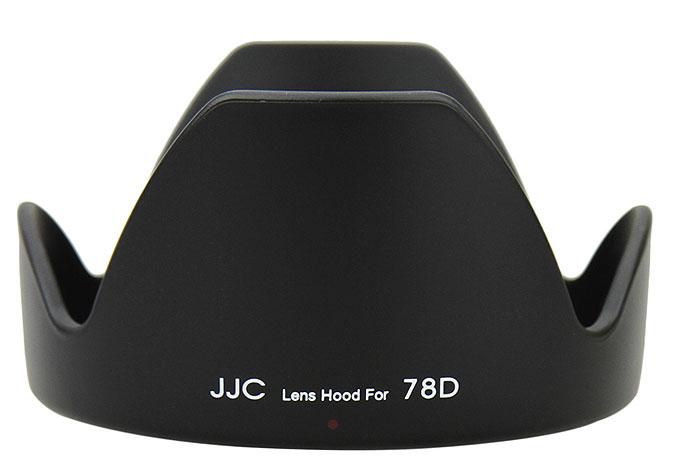 JJC MOTLJUSSKYDD LH78D EW-78D CANON EF28-200MM USM