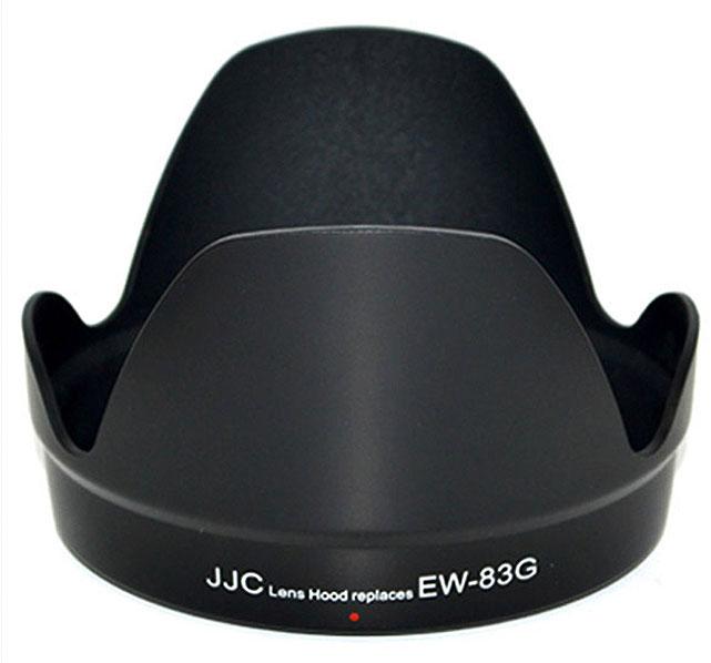 JJC MOTLJUSSKYDD LH-83G EW-83G CANON EF28-300IS