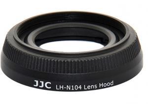 JJC MOTLJUSSKYDD HB-N104 NIKON 1 18,5MM F/1,8