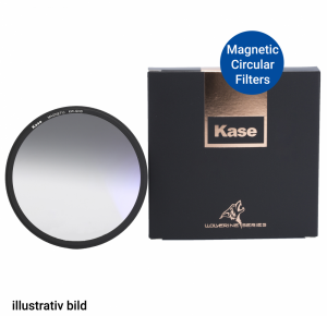 KASE WOLVERINE MAGNETIC GND 0,9 SOFT 77MM