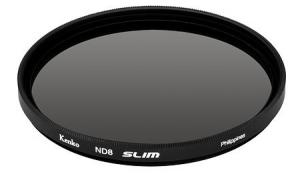 52MM KENKO SLIM ND8